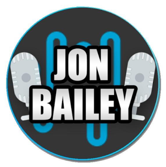 JON BAILEY